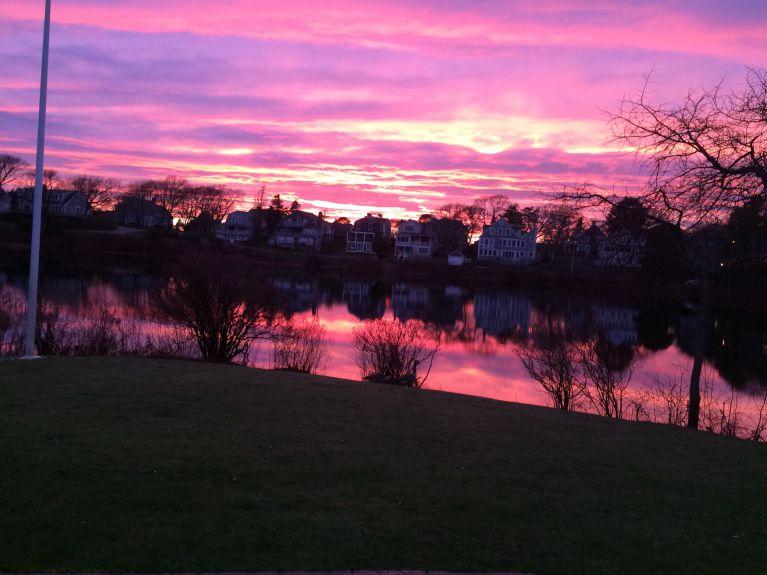 Nonni Sunset Thank youIMG_1090